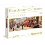 Puzzle  Clementoni-39300 London