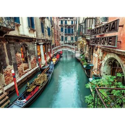 Puzzle Clementoni-39328 Venedig
