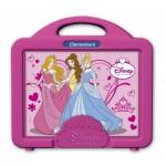 Clementoni-41341 Baby Würfelpuzzle - Princess