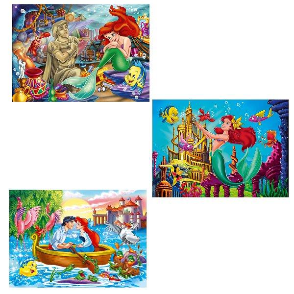 meerjungfrau puzzle