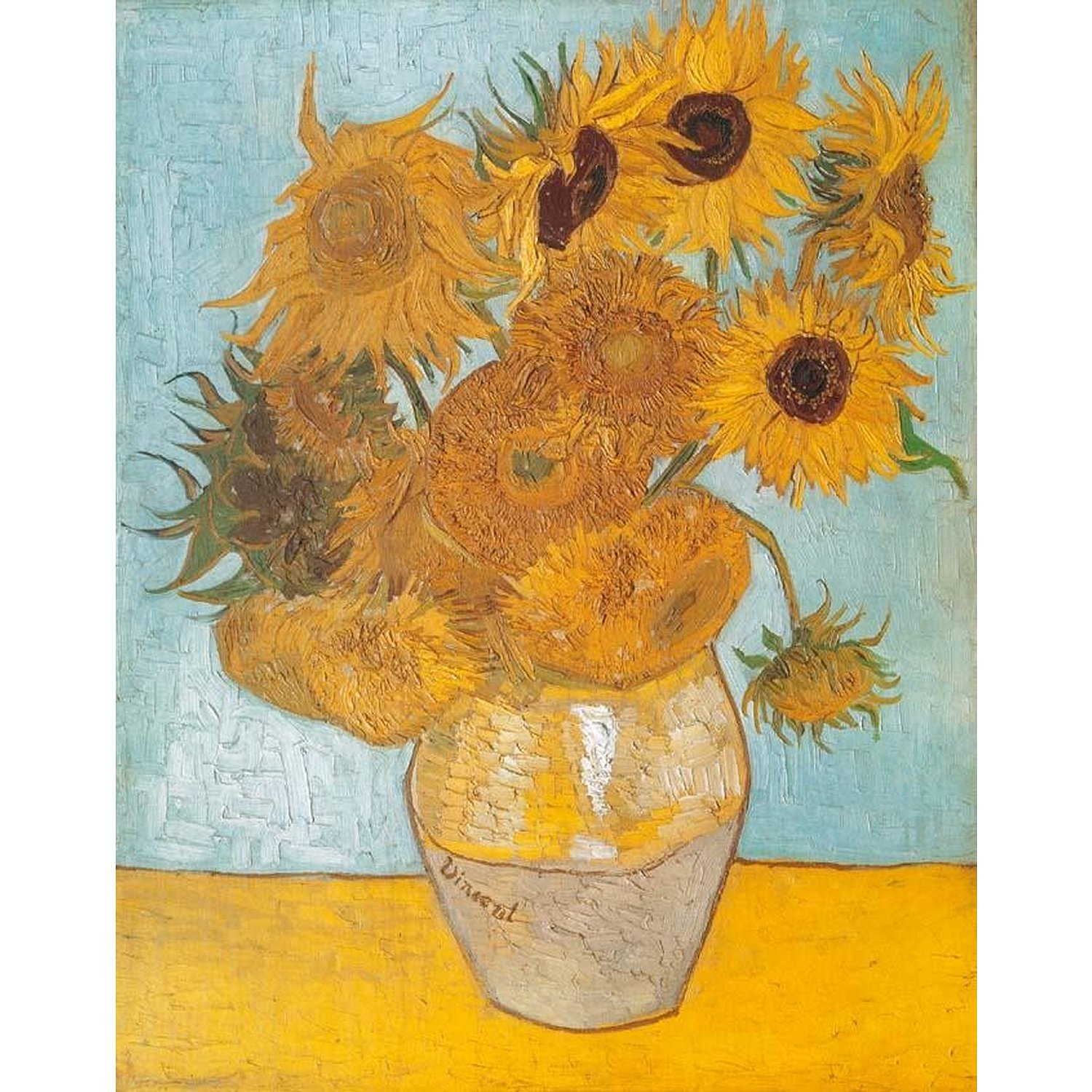Famous Paintings Gallery Online