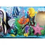 Puzzle   XXL Teile - Finding Nemo