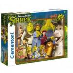 Puzzle   XXL Teile - Shrek
