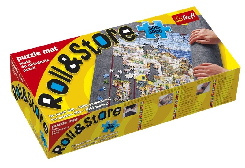 PuzzleTeppich 500 bis 3000 Teile Puzzle online kaufen
