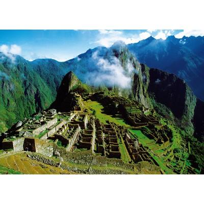 Puzzle Trefl-10209 Machu Picchu, Peru