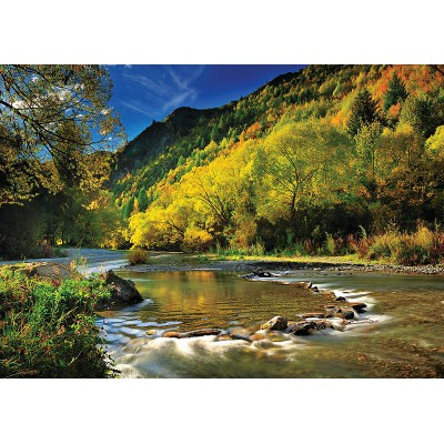 Puzzle Trefl-10317 Arrow River