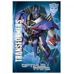 Puzzle  Trefl-13178 XXL Teile - Transformers: Optimus Prime