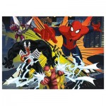 Puzzle  Trefl-13205 Spider-Man