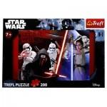 Puzzle  Trefl-13206 Star Wars