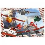 Puzzle  Trefl-14216 XXL Teile - Planes