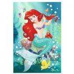Puzzle  Trefl-14248 XXL Teile - Disney Princess - Arielle die Meerjungfrau