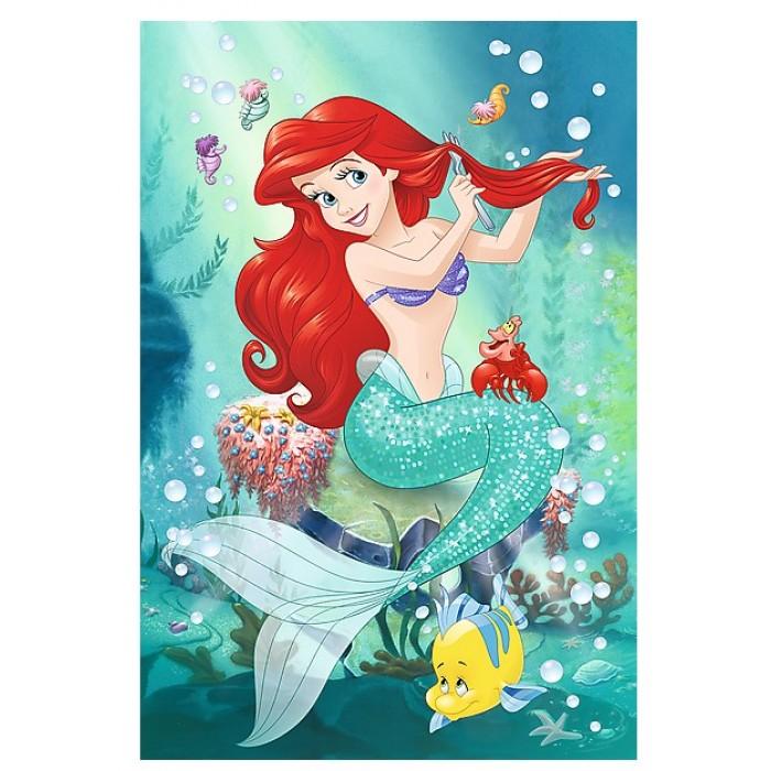 XXL Teile - Disney Princess - Arielle die Meerjungfrau