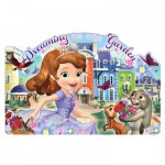 Puzzle  Trefl-14420 XXL Teile - Sofia the First