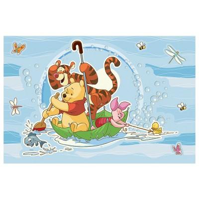 Trefl-14602 Extragroße Puzzleteile - Winnie Pooh