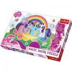 Puzzle  Trefl-14605 My Little Pony
