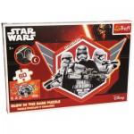Puzzle  Trefl-14617 Star Wars