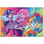 Puzzle  Trefl-14808 My Little Pony