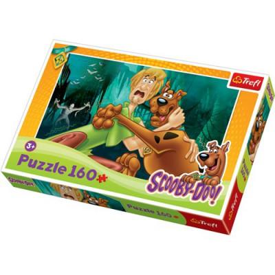 Puzzle Trefl-15235 Scooby-Doo