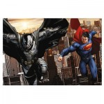 Puzzle  Trefl-15332 Batman vs Superman