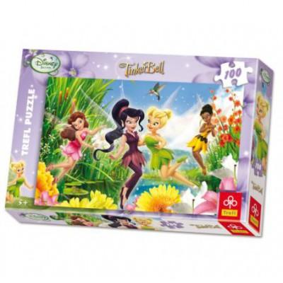 Puzzle Trefl-16159 Disneymärchen
