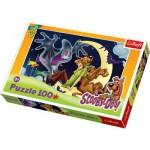 Puzzle  Trefl-16197 Scooby-Doo: Alpträume
