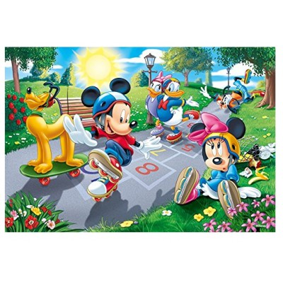 Puzzle Trefl-16249 Mickey Mouse & Friends