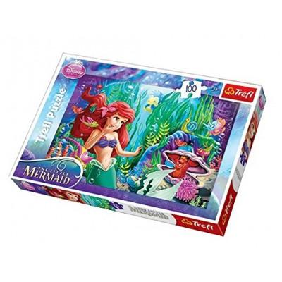 Puzzle Trefl-16250 Ariel the Little Mermaid