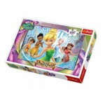 Puzzle  Trefl-16256 Disney Fairies: Pirate Fairy