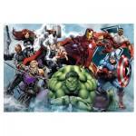 Puzzle  Trefl-16272 Disney Marvel