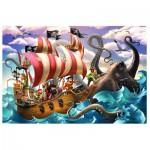 Puzzle  Trefl-16278 Die Seeschlacht