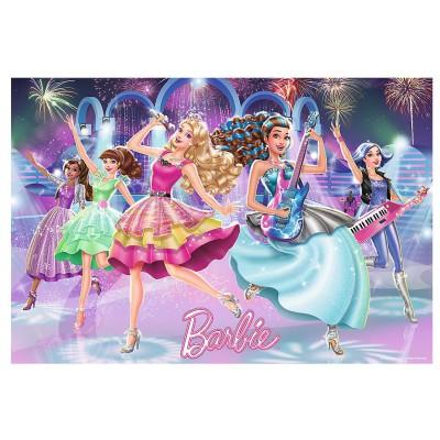 Puzzle Trefl-16279 Barbie