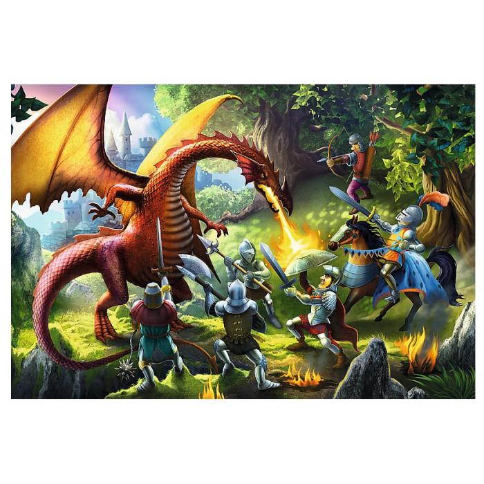 Kampf dem Drachen