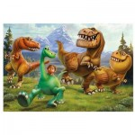 Puzzle  Trefl-16282 The Good Dinosaur - Arlo & Spot