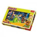 Puzzle  Trefl-16283 Scooby-Doo