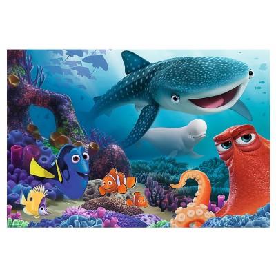 Puzzle Trefl-16294 Nemo & Dorie