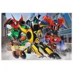 Puzzle  Trefl-16307 Transformers