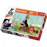 Puzzle  Trefl-17234 Spielen wir!