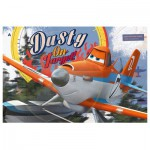 Puzzle  Trefl-17253 Planes 2: Dusty on Target