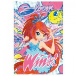 Puzzle  Trefl-17254 Winx: The Magic is in You
