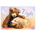Puzzle  Trefl-17270 Good Night