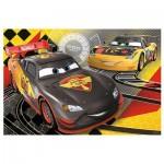 Puzzle  Trefl-17284 Cars
