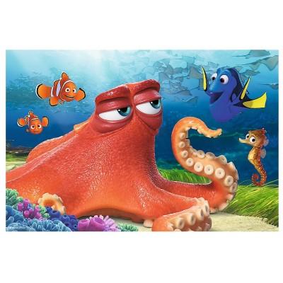 Puzzle Trefl-17286 Nemo & Dorie
