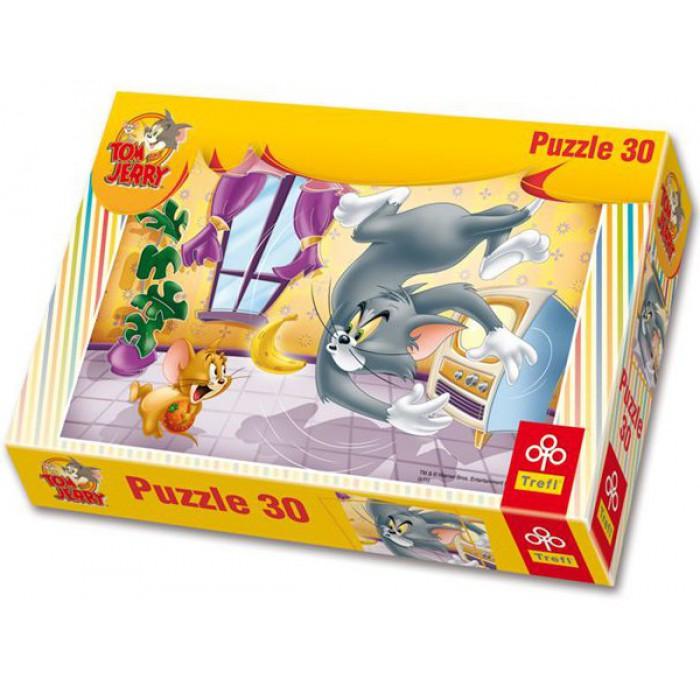 Tom und Jerry: Warte, wenn ich dich kriege!