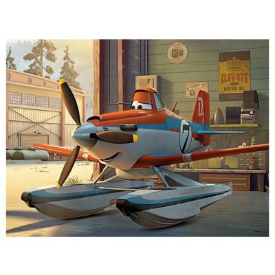 Puzzle Trefl-18192 Planes 2