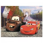 Puzzle  Trefl-18206 Cars