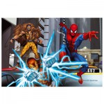 Puzzle  Trefl-19373 Spiderman