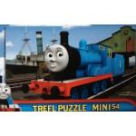Puzzle  Trefl-19384 Thomas und seine Freunde