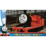 Puzzle  Trefl-19387 Thomas und seine Freunde