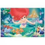 Puzzle  Trefl-19388 Ariel, die kleine Meerjungfrau