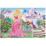 Puzzle  Trefl-19389 Disneys Prinzessinnen: Dornröschen